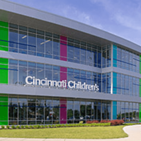 Cincinnati Children's Hospital Medical Center – Green Township Medical Office Building
